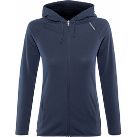 Craghoppers NosiLife Sydney Hooded Top Dame blue navy